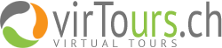 virTours.ch Logo