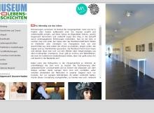 Museum Lebensgeschichten 5