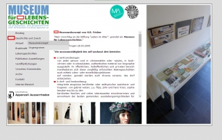 Museum Lebensgeschichten 4