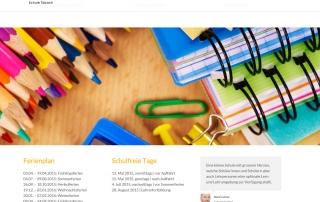 Startseite schule-tuebach.ch