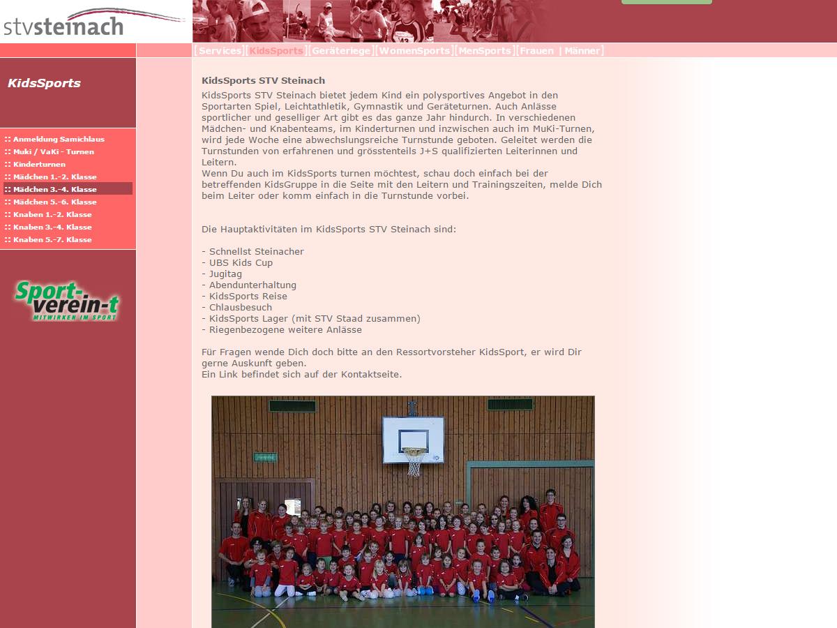 STV Steinach 5