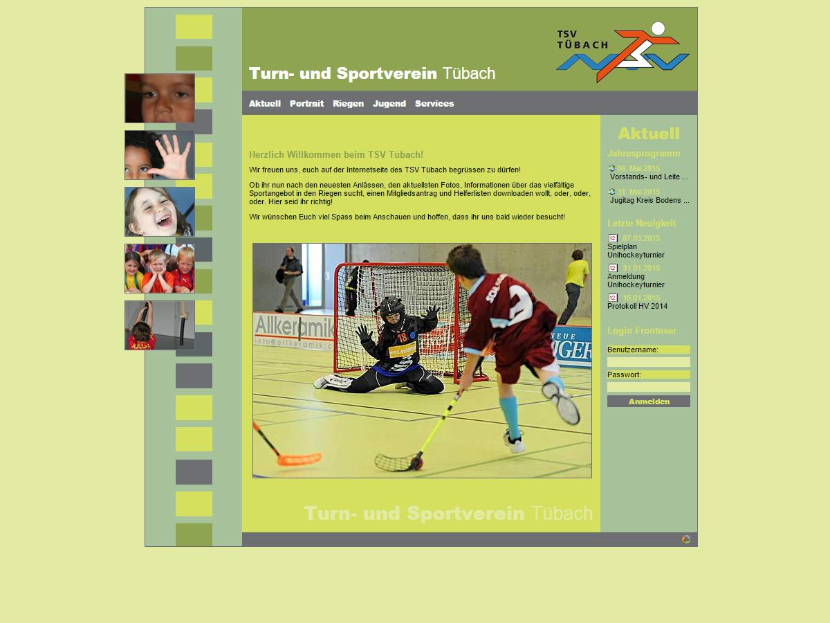opensource website design