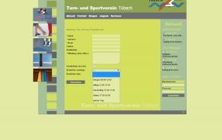 TSV Tübach 1